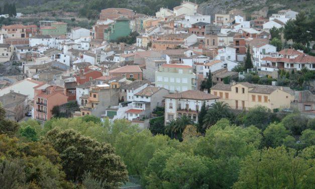 Vall de Almonacid aspira al título de Mejor Pueblo de España