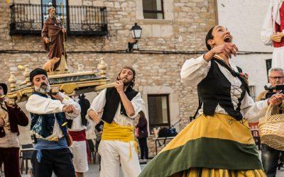 Xarxa Teatre actuará en Jérica en el mes de julio