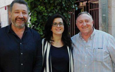 El PP elige diputados provinciales a Antonio Cases y Nieves Martínez