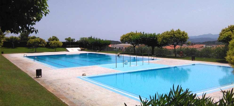 Castellnovo y Geldo abren sus piscinas mañana