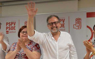 José Pascual será el nuevo presidente de la Diputación de Castellón