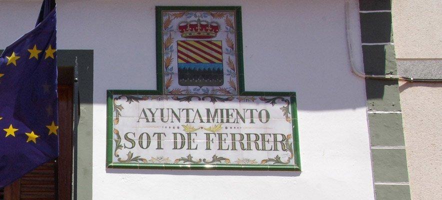Trabajadores del Ayuntamiento de Sot de Ferrer critican retraso en el cobro