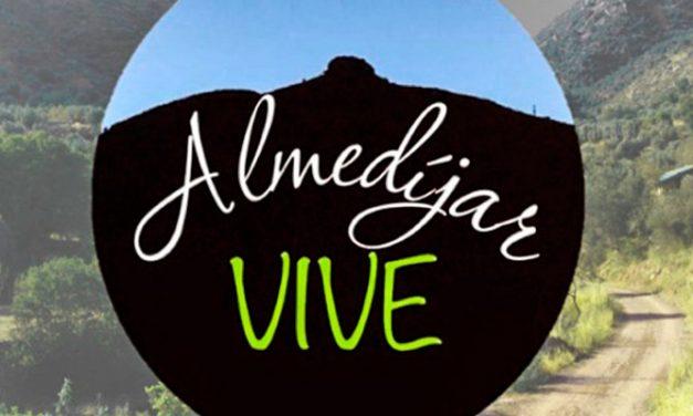 Almedíjar Vive celebra el día del orgullo rural
