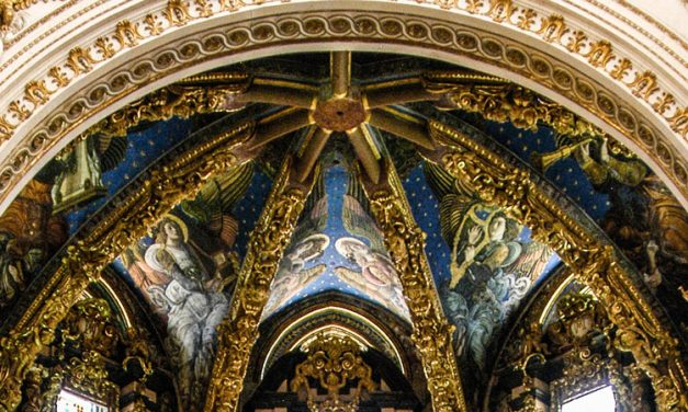 Profundación Seo-Segorbe hace una charla sobre La Catedral de Valencia