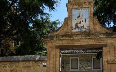 Las monjas de clausura de Caudiel eligen nueva priora