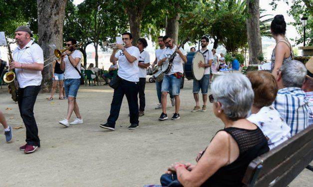 El Festival de Jazz de Segorbe lleva su música hoy al Almudín