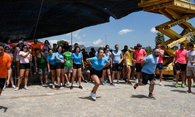 200 jóvenes asisten al VIII Duelo de Garitos de Segorbe