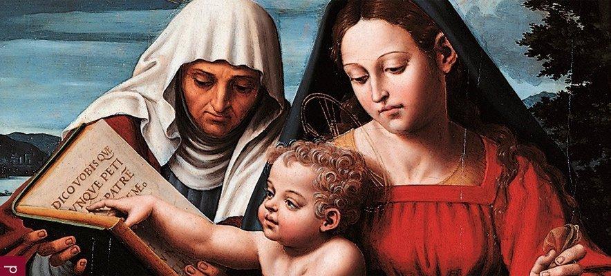 Un estudio sobre Joan de Joanes le descubre como el mejor pintor del XVI