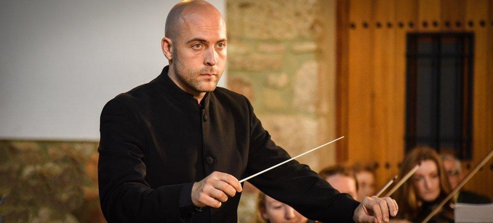 Pablo Marqués Dirige la obra «Tránsitos» en Valencia