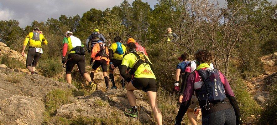 El V Trail Rascaña incluirá un trofeo dedicado a ASAC