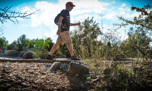 El Parque de la Sierra Calderona señalizará la Senda de los Cartujos