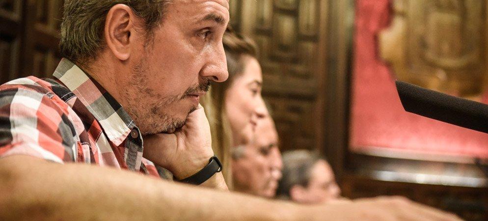 PP Segorbe no asigna despachos, medios, ni da llaves a la oposición