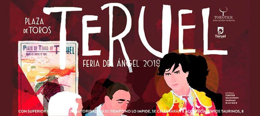 La Peña Cultural Taurina fleta un autobús para ver dos corridas de toros de Teruel