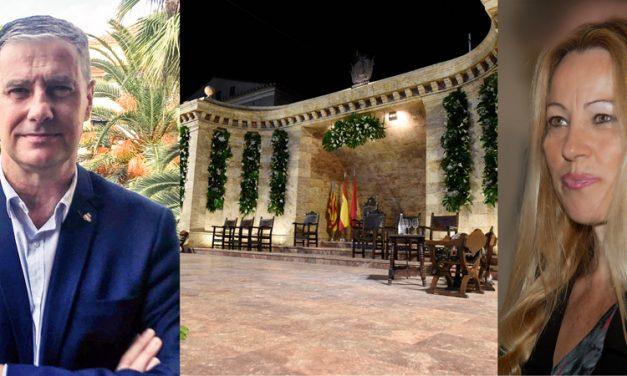 Rafael Morenza y Santa Gimeno serán los mantenedores de las Reinas