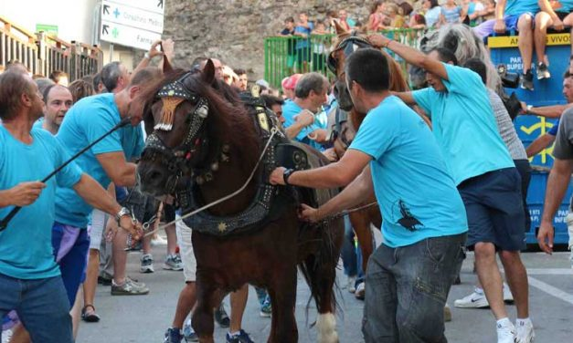 Jérica celebra un fin de semana taurino para cerrar julio