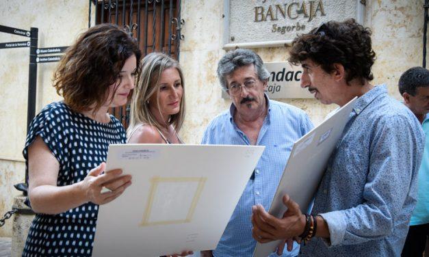 Diego Pedraza y Juanjo Miguel ganan los premios fotográficos de Bancaja