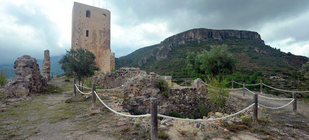 Fallan el Concurso Fotográfico Castillo de Almonecir