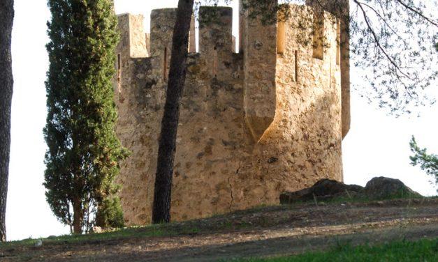 Comienzan los trabajos de rehabilitación del Castillo de La Estrella