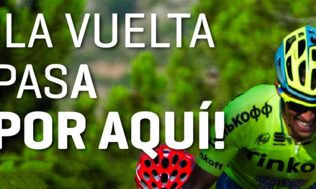 EUPV dice que la Diputación omite a la comarca en la Vuelta