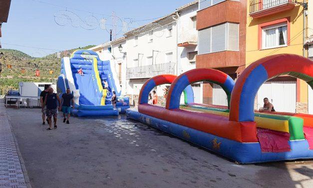 Este año habrá toros en las fiestas de Cárrica