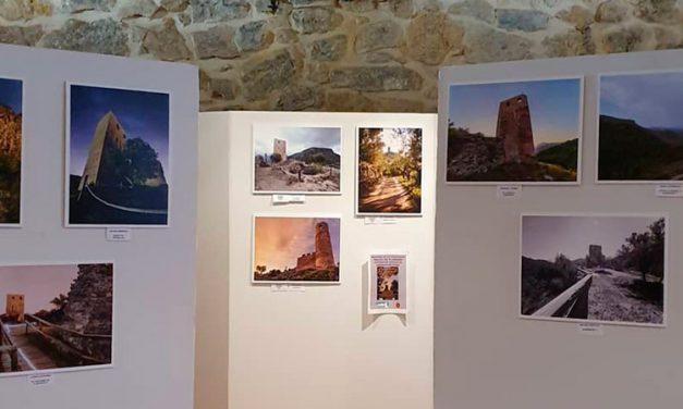 Pavías acoge la muestra del concurso Castillo de Almonecir