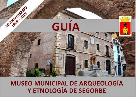 Segorbe edita una guía del Museo Arqueológico en su 30 aniversario