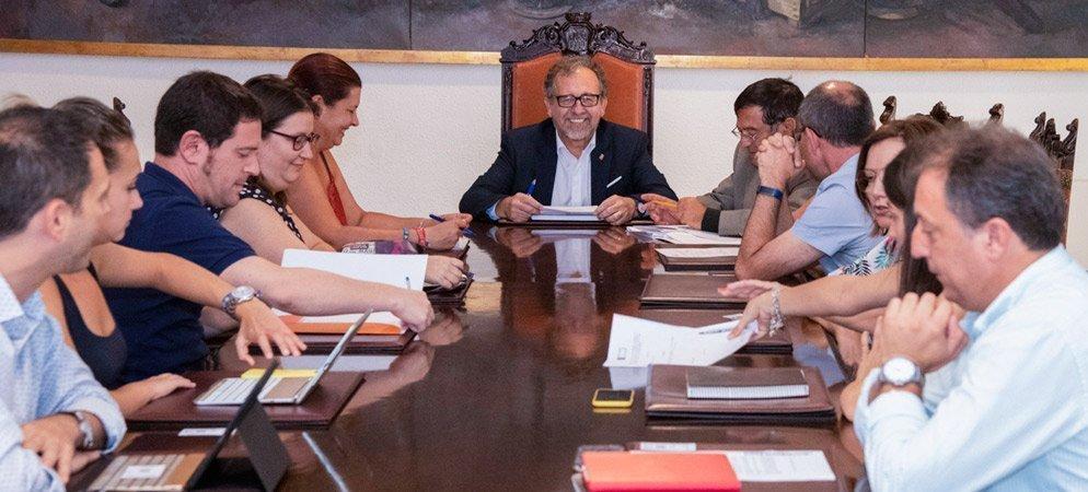 Diputación aprueba ayudas contra el empobrecimiento energético