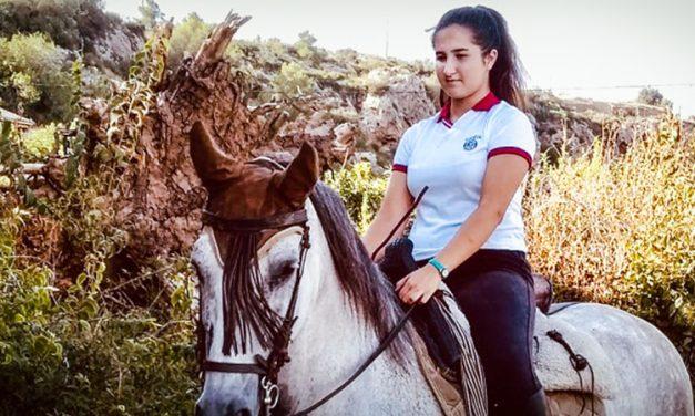 """""""Nerea Alandí y La Entrada de Toros y Caballos""""  """"Un vinculo inevitable"""""""