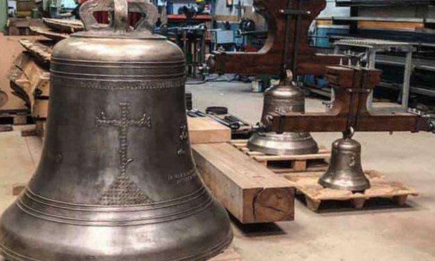 Las campanas de Altura regresan hoy a la villa