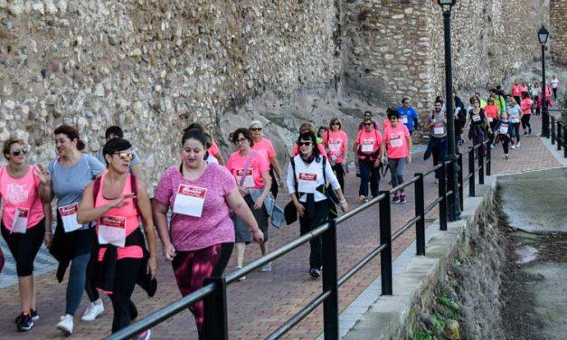 ASAC prepara una romería y una marcha a pie para octubre