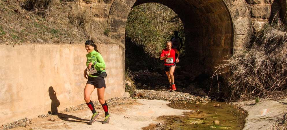Las elecciones generales cambia la fecha de Castellnovo Trails