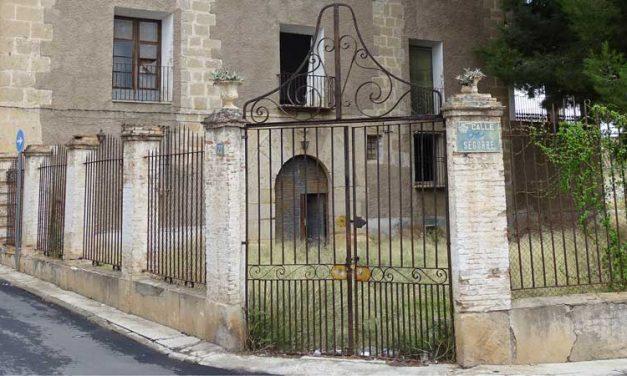 El Ayuntamiento de Altura protege y quiere comprar La Casa Grande