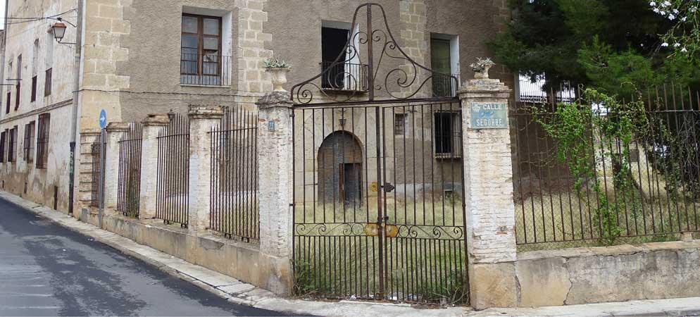 Altura compra por 205.000 € la Casa Grande