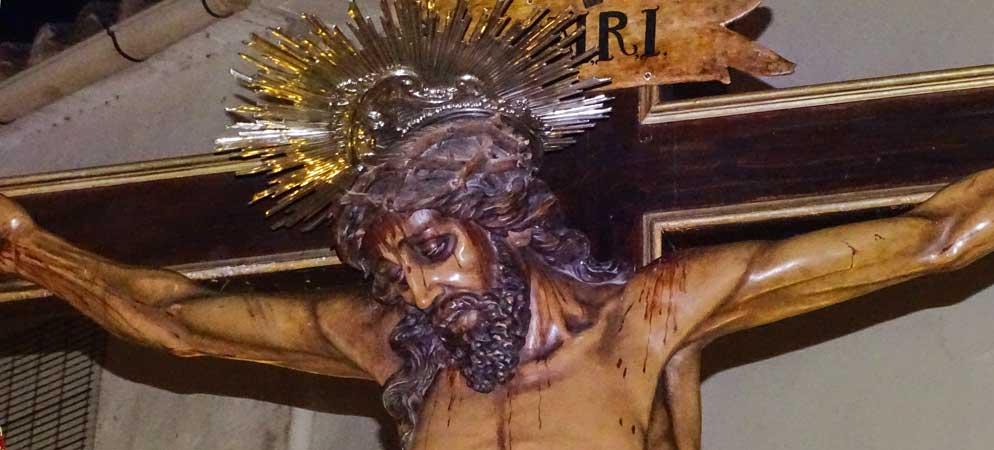 Geldo celebra hoy la festividad del Cristo de La Luz