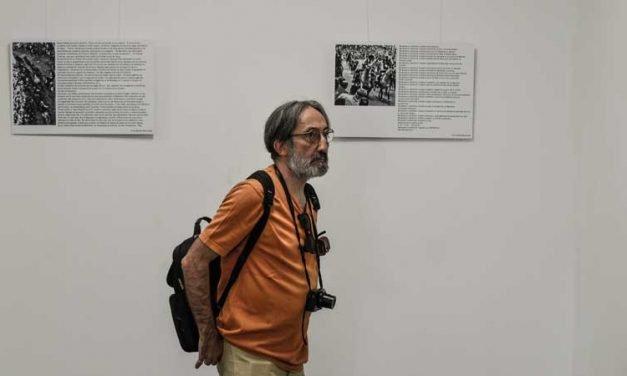 Últimos días para ver las exposiciones del Centro Cultural