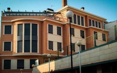 La Conselleria saca a licitación la gestión del la Residencia de Discapacitados