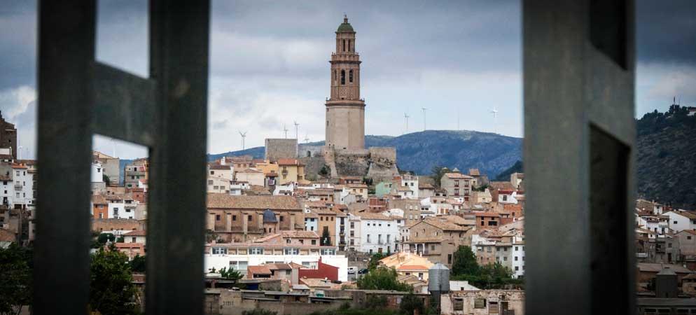 La Generalitat ordena el cierre perimetral de Jérica y Soneja