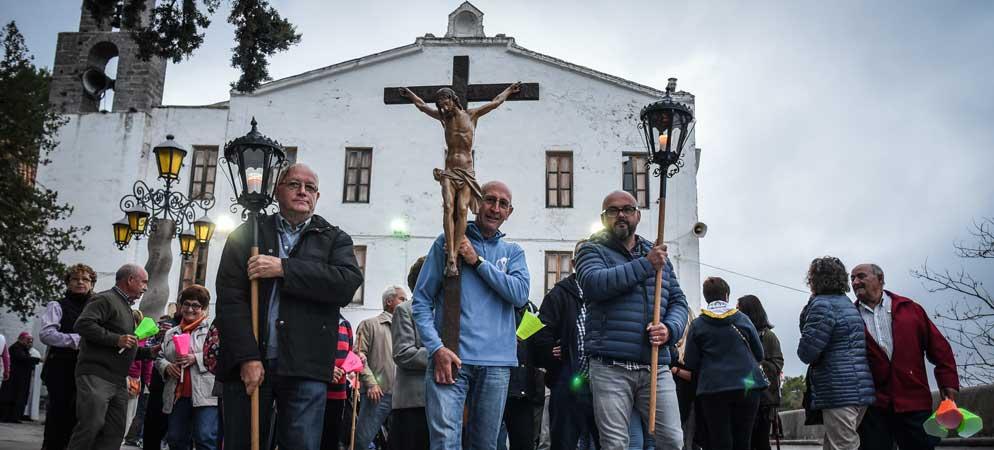 Segorbe celebra el sábado la romería a la Cueva Santa