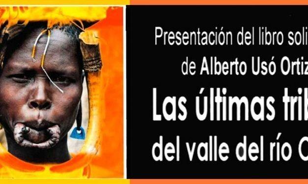 La venta del libro «Las últimas tribus» se destinará a cubrir sus necesidades