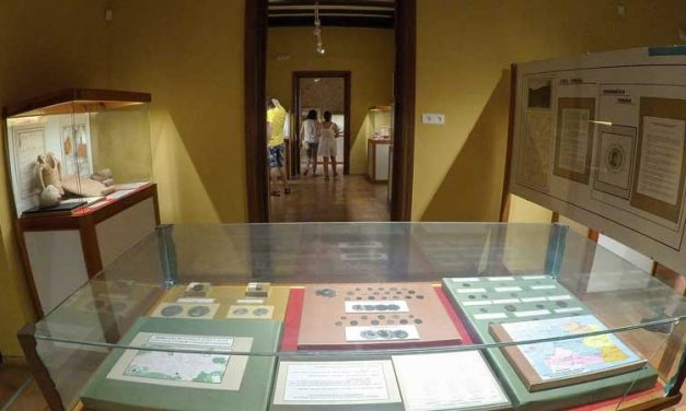 Excelente aceptación de la apertura  gratuita de Museos en Segorbe