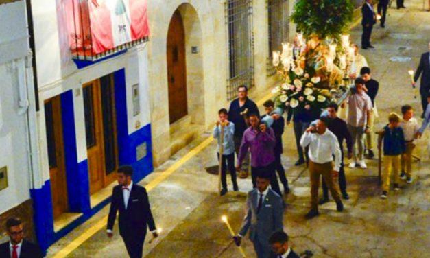 Gaibiel celebra los días grandes de sus fiestas patronales