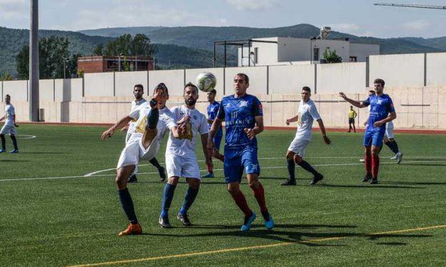 El CD Soneja entrenará y jugará la liga en El Sisterre de Segorbe