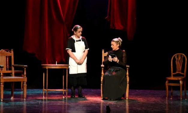 La Escuela de Teatro de Segorbe celebra el fin de curso con doble representación