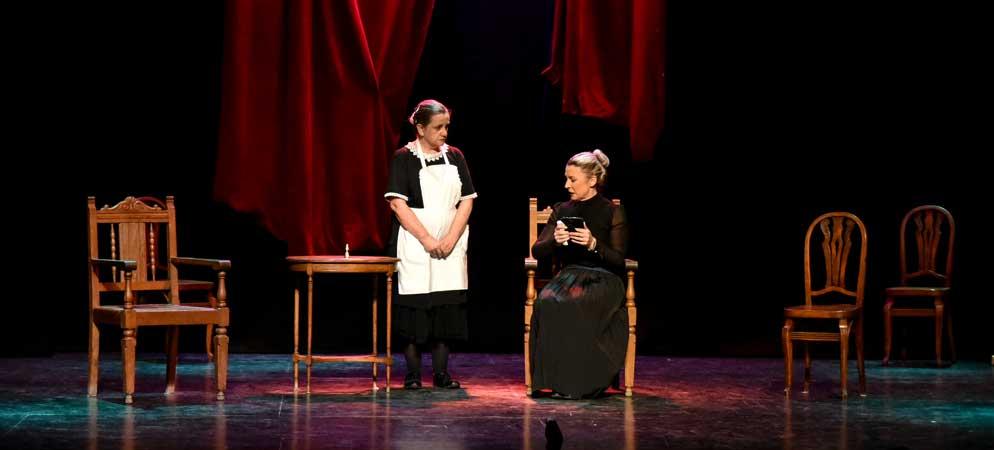 La Escuela Municipal de Teatro de Segorbe pone en marcha el VI curso