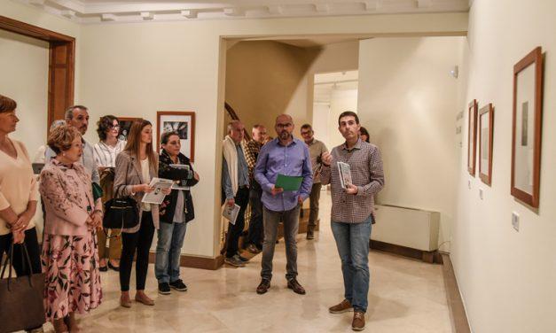 La Casa Garcerán acoge el XXI Salón Fotográfico Ciudad de Segorbe