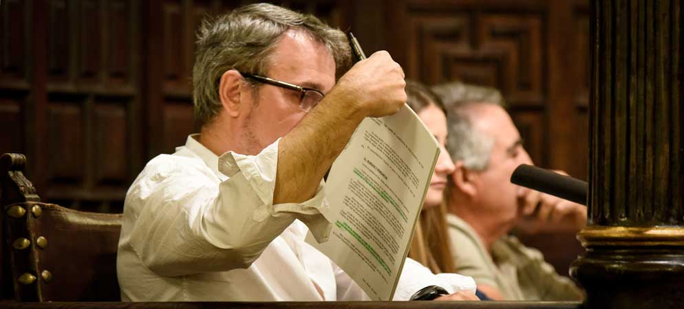 PSOE Segorbe pide reducir a la mitad los sueldos del PP