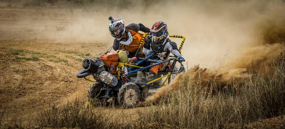 Segorbe celebra el sábado el VI Rally Sport de Mulas