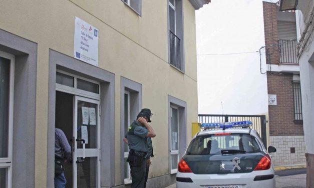 Cuarto robo en el Ayuntamiento de Navajas en un año