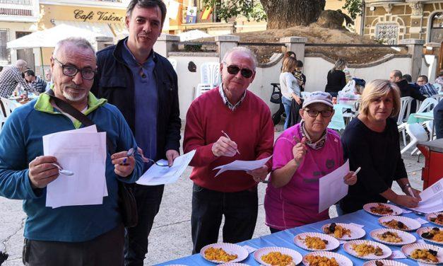Navajas celebra con éxito el Concurso de Arroz al Olmo