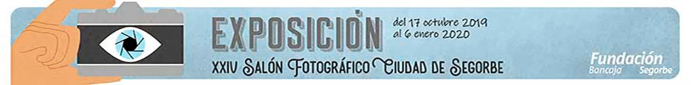 SALON FOTOGRAFICO 2019